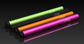 iPhone 4 Pogo Stylus in four colors